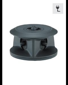 3D STEREO skadedyrskræmmer (1.700 m2)