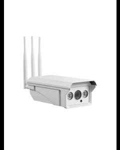 Trådløst 3G/4G kamera til SIM-kort 2,0 MP