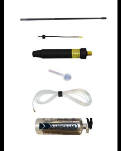 AR 8 Pro - Konverteringssæt