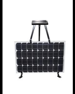 BirdAlert® solpanel + Tripod