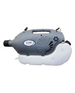 C150 Plus tåge maskine