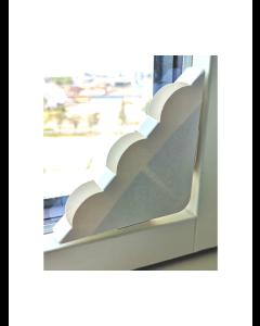 ECO Fluefælde til vinduer (2 stk.)