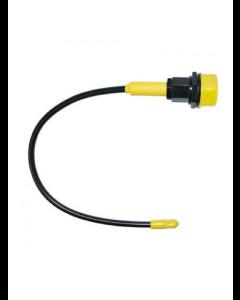 Fleksibel dysesæt til AR8 (6 mm diameter x 30 cm)
