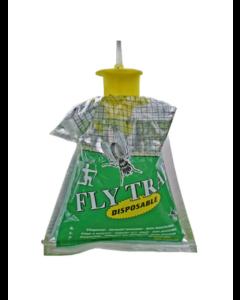 FLY TRAP (Fanger ikke stikfluen)