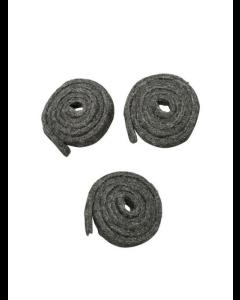 Gnavestop XCLUDER 3 stk. (25mm bred x 1,2 m langt)