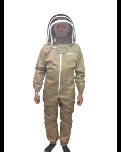 Heldragt m. astronauthat  - PROFF