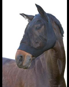 Heste Fluemaske (FinoStretch) med ører