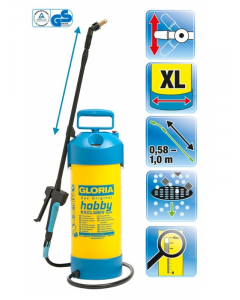 HOBBY EXCLUSIV 5 ltr