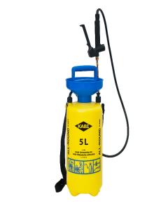 KABI All-round tryksprøjte 5. Liter
