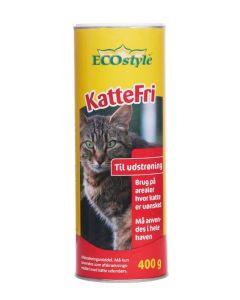 KatteFri 400g (katteskræmmer)