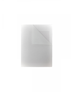 Klisterpapir uden lokkemiddel til insektbox (8 x 6 cm)