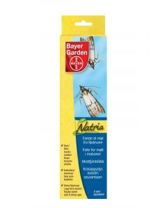 Natria® Mølfælde 3 stk.