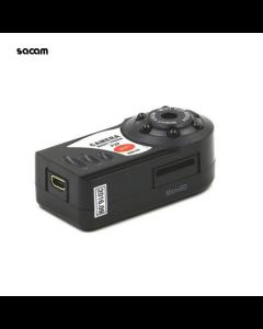 Mini Kamera (Inkl. 8GB SD-kort)
