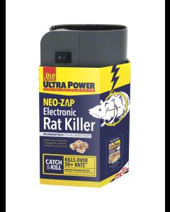 NEO-ZAP Elektronisk Rottefælde