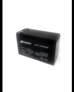 Reservebatteri 12v-8ah til 404-181