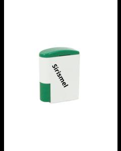 Sirismel lokkemad til skægget sølvkræ (til ca. 100 tryk)
