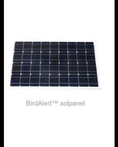 BirdAlert® solpanel