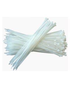 Strips/Kabelbinder 100 stk. Natur 3.6 X 200