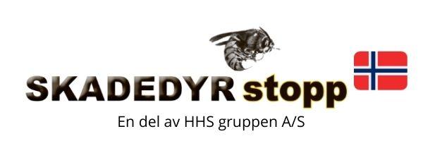 Skadedyrstopp.no - logo